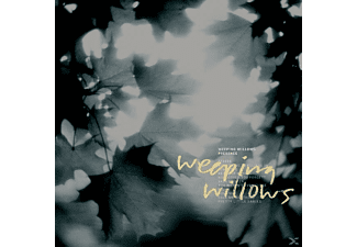 Weeping Willows - Presence - (Vinyl)