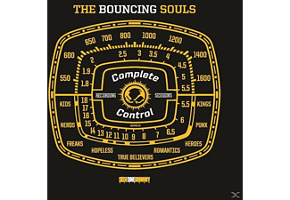 The Bouncing Souls - Complete Control Session - (EP (analog))