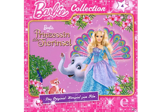 Barbie - (4)Collection, Tierinsel - (CD)