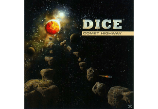 Dice - Comet Highway [CD]