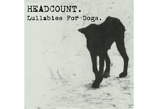 Headcount - Lullabies For Dogs - (CD)