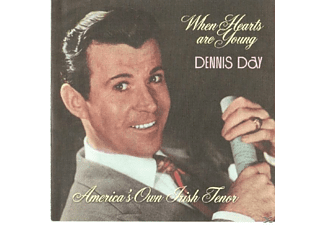 Dennis Day - When Hearts Are Young - (CD)