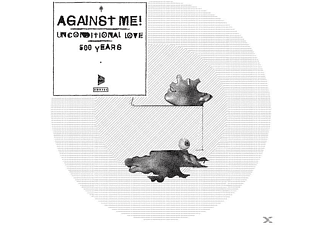 Against Me! - Unconditional Love - (Vinyl)