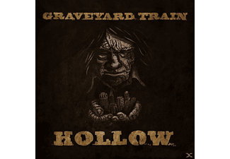 The Graveyard Train - Hollow - (Vinyl)