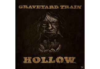 The Graveyard Train - Hollow - (CD)