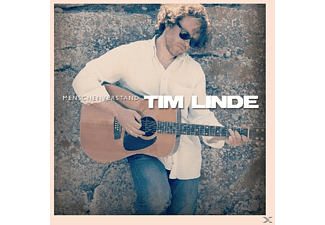 Tim Linde - Menschenverstand [Maxi Single CD]