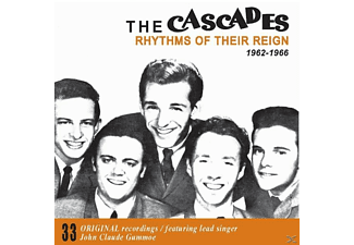 The Cascades - Rhythms Of Their Reign 1962-1966 - (CD)
