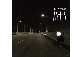 Little Ashes - Little Ashes - (CD)