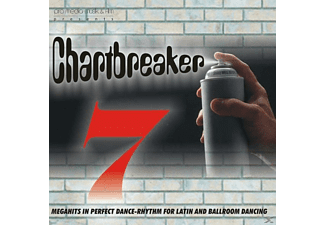 Klaus Tanzorchester Hallen - Chartbreaker For Dancing Vol.7 - (CD)