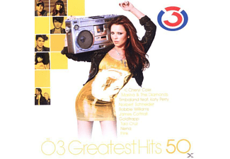 VARIOUS - Oe3 Greatest Hits 50 - (CD)