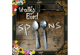 Wallis Bird - Spoons [CD]