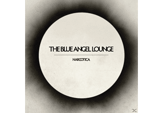 The Blue Angel Lounge - Narcotica - (CD)