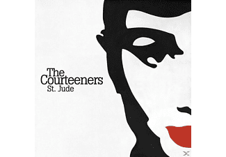 The Courteeners - St.Jude [CD]