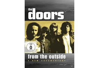 The Doors - From The Outside - (DVD)