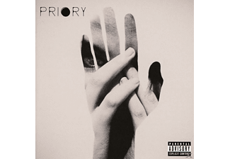Priory - Need To Know - (CD)