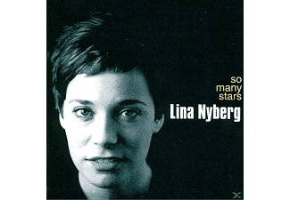 Lina Nyberg - SO MANY STARS - (CD)