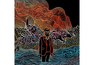 Iron & Wine - Kiss Each Other Clean - (CD)