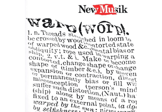 New Musik - Warp (Expanded+Remastered Edition) - (CD)