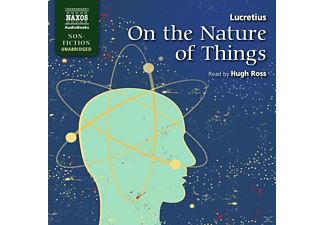 On The Nature Of Things - 7 CD - Hörbuch
