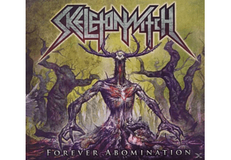Skeletonwitch - Forever Abomination - (CD)