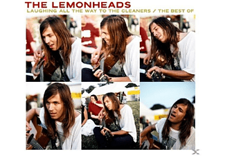 The Lemonheads - Laughing All The Way To-Best Of - (CD)