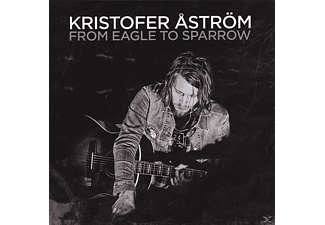 Kristofer Åström - From Eagle To Sparrow - (Vinyl)