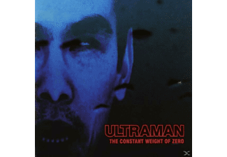 Ultraman - Constant Weight Of Zero - (CD)