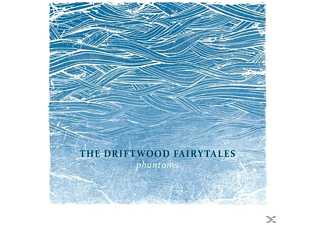The Driftwood Fairytales - Phantoms - (Vinyl)