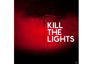 House Of Black Lanterns - Kill The Lights - (Vinyl)