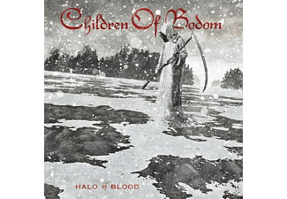 Children Of Bodom - Halo Of Blood [Vinyl]