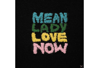 Mean Lady - Love Now - (Vinyl)
