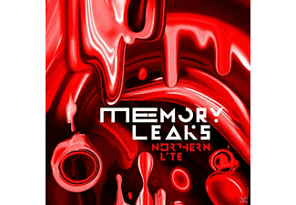 Northern Lite - Memory Leaks - (LP + Bonus-CD)