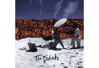 The Districts - The Districts Ep (10'') [EP (analog)]