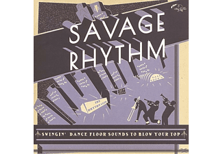 VARIOUS - Savage Rhythm [Vinyl]