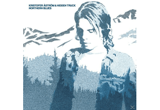 Kristofer & Hidden Truck Aström - Northern Blues (Lim.Ed./Coloured Vinyl) [Vinyl]
