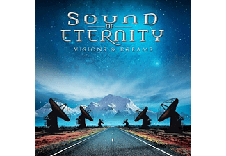 Sound Of Eternity - Visions & Dreams - (CD)