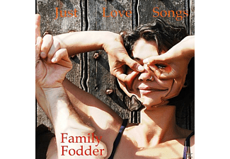 Family Fodder - Just Love Songs - (Vinyl)