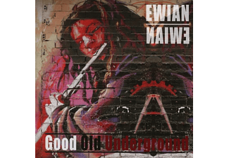 Ewian - Good Old Underground - (CD)