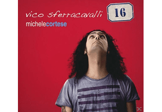Michele Cortese - Vico Sferracavalli 16 [CD]