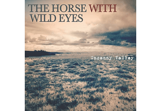 The Horse With Wild Eyes - Uncanny Valley - (CD)