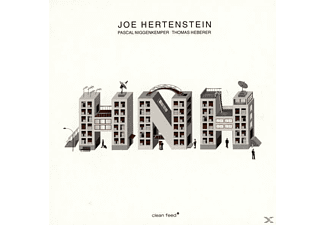 Joe Hertenstein - Hnh 2 - (CD)