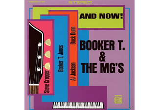 The Mg's - And Now ! (180g Edition) - (Vinyl)