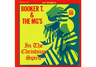 The Mg's - In The Christmas Spirit (180g Edition) - (Vinyl)