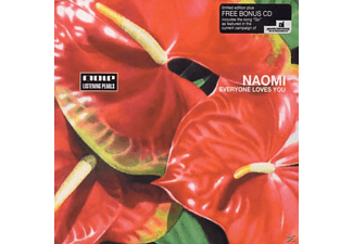 Naomi - Everyone Loves You - (CD)