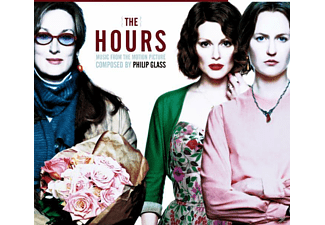 Philip Glass - The Hours [CD]