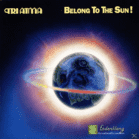 Tri Atma - Belong To The Sun! [CD] - broschei