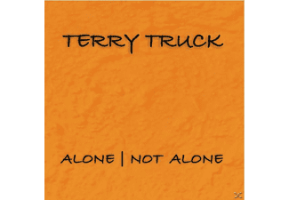 Terry Truck - Alone Not Alone - (CD)
