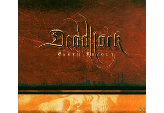 Deadlock - Earth Revolt [CD]