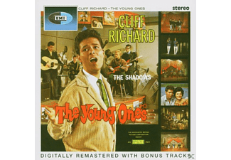 Cliff Richard - The Young Ones [CD]