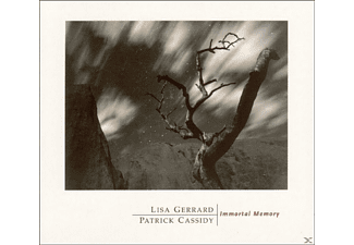 Lisa Gerrard - Immortal Memory - (CD)